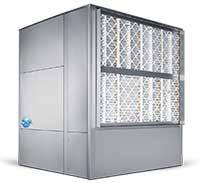 DXair MC Series pool room dehumidification unit